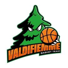 val di fiemme basket logo